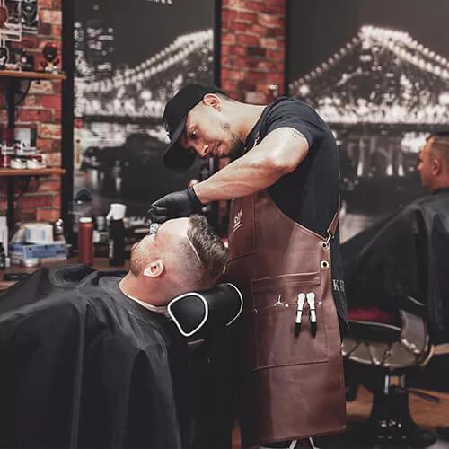 Barber Kingz Testimonial image