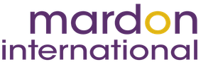 Mardon International logo