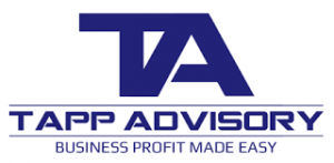 Tapp Advisory Corporate-Mentoring and Business Coaching logo