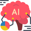 icon image for analytics