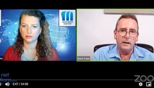 1st smart step to a profitable business interview screenshot