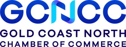 Gold Coast North Chamber of Commerce logo