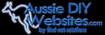 Aussie Do It Yourself Websites logo