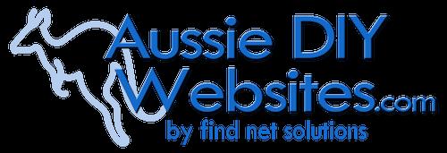 Aussie DIY Websites logo
