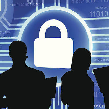 Managed Hosting and Security