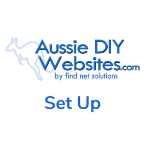 Aussie DIY Setup Product