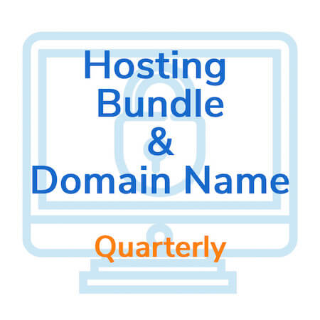 Hosting Bundle - Quarterly Product